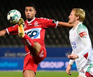 Zinho Gano hoopt een verlengd verblijf bij KV Kortrijk
