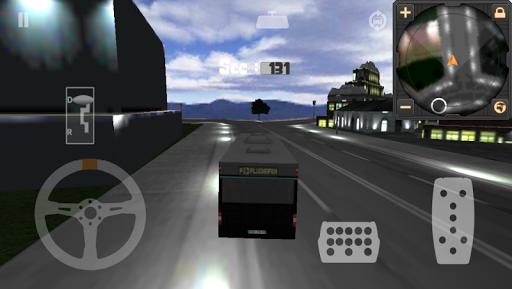 Real Bus Simulator 2016