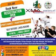 Sports Karate Do Organisation India Xma Academy India photo 1