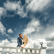 Wedding photographer Aleksey Kitov (AKitov). Photo of 06.11.2016