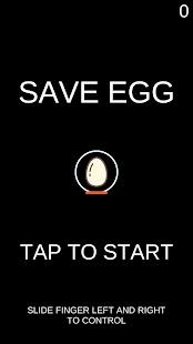 Save Egg - náhled