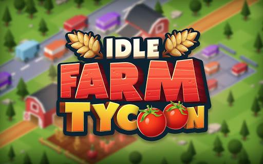 Idle Farm Tycoon - Merge Simulator 0.30 screenshots 9
