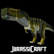 Jurassic Craft Mods MCPE 2019 Dinosaurs