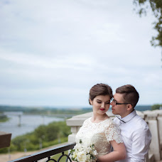 Wedding photographer Darya Semenova (semenovaph). Photo of 17.08.2018