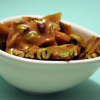 Pistachio Syrup Recipes