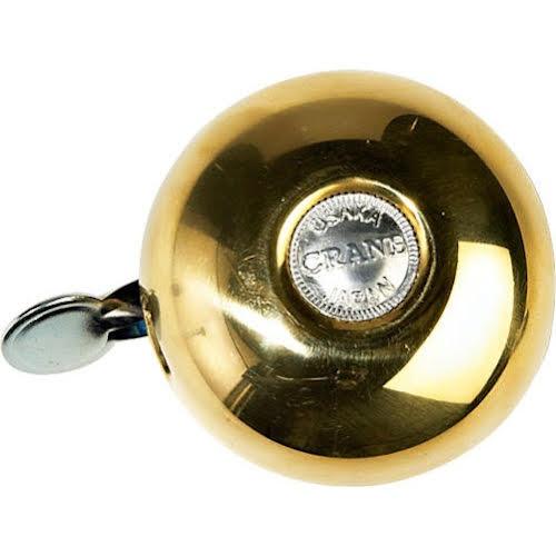 Crane Bells Riten Bell, Brass