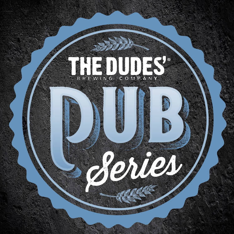 Logo of The Dudes' Pub Series: Red Ale