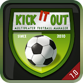 Kick it out! Soccer Manager