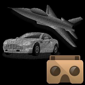 9b19a5d3e932 AeroAuto VR - Google CardBoard
