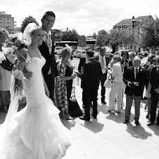Wedding photographer Amélie Corneille (corneille). Photo of 07.10.2015