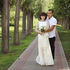 Wedding photographer Margarita Nasakina (megg). Photo of 18.07.2017