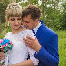 Wedding photographer Ayrat Kustubaev (eventyeah). Photo of 06.07.2017