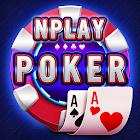 NPlay Poker - Texas Holdem icon