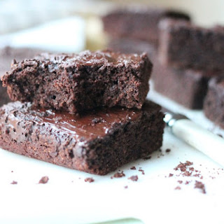 'Free From' Brownies