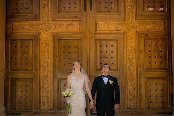 Fotógrafo de bodas Rodrigo Aguilera (rodrigoaguilera). Foto del 27.10.2015