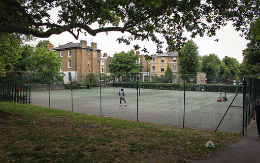 hackney area guide