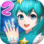 Balala Magic manicure 2