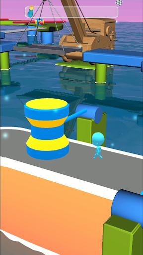 Toy Race 3D apkpoly screenshots 3