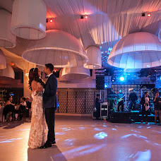 Wedding photographer Mereuta Cristian (cristianmereuta). Photo of 01.02.2017