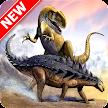 Dinosaur Wallpaper game APK