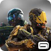 Icon Modern Combat 5: eSports FPS