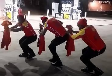 KYK | Die SA vulstasie vir sang en dans - HeraldLIVE
