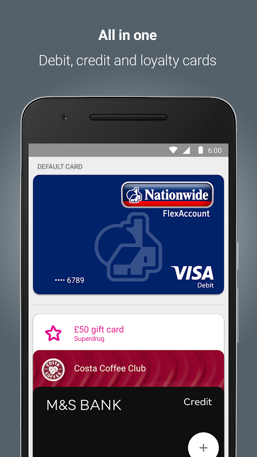 Android Pay – Android Apps on Google Play