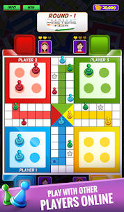 Ludo Game- 2019 Best Ludo Classic Game Apk Download For Android 2