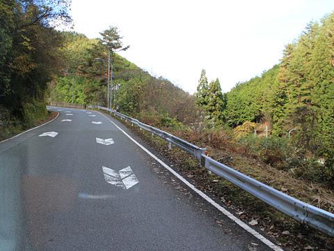 奈良交通「八木新宮線」 ・960 五條~上野地間 その5