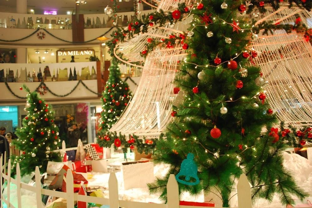 best_christmas_displays_in_Delhi
