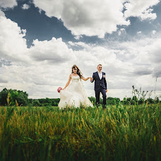 Fotógrafo de bodas Aleksey Laguto (Laguto). Foto del 01.07.2017