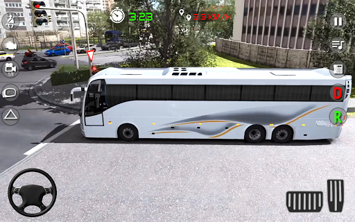 Real Bus Parking: Parking Games 2020 0.1 screenshots 4