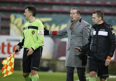 Sporting Lokeren met 'nieuwe Kouyaté' in de ploeg tegen RSC Anderlecht