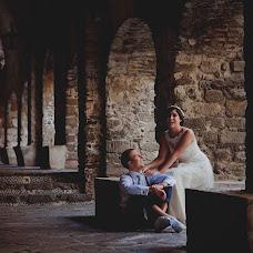 Fotógrafo de bodas Oskar Jival (OskarJival). Foto del 06.11.2018
