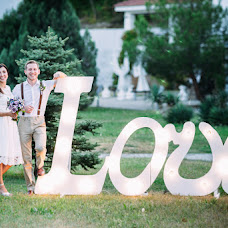 Wedding photographer Aleksey Radchenko (LinV). Photo of 21.09.2015