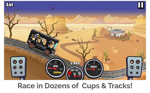Game Hill Climb Racing 2 APK for Windows Phone