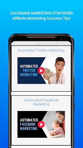 ClickBank Marketing Strategies screenshot 5