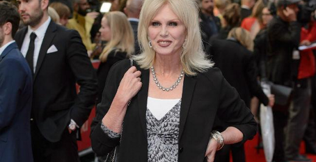 Joanna Lumley to receive BAFTA Fellowship