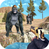 African Wild Animal Hunting: FPS