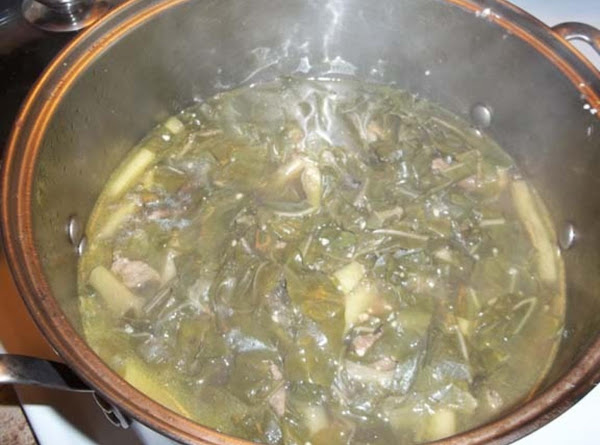 Luau Stew Recipe
