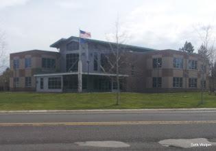 Photo: Fairhaven State Mental Instution - do I belong here?