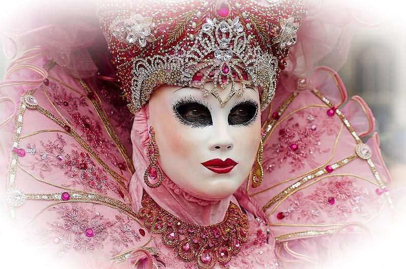 Venezia in rosa di geronimo1961