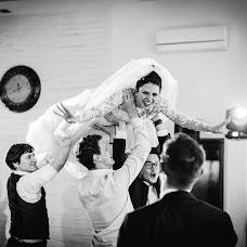 Wedding photographer Lucia Kerida (keridafoto). Photo of 04.03.2019