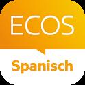 ECOS - Spanisch lernen icon