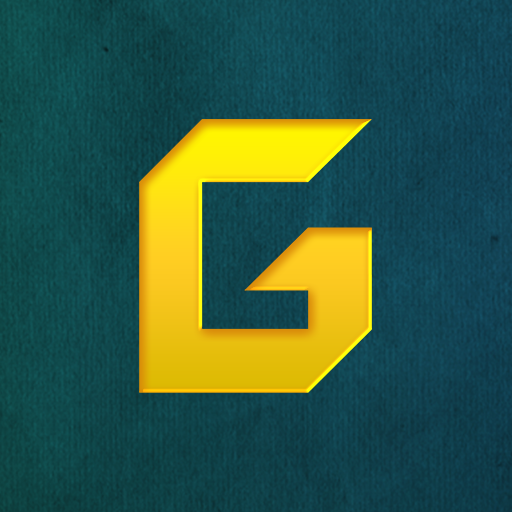 Golden Icons - Icon Pack APK Cracked Download