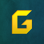 Golden Icons - Icon Pack Icon