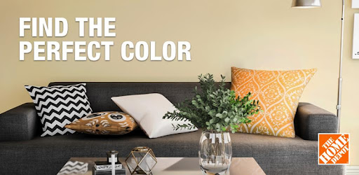 Project Color The Home Depot Apps On Google Play