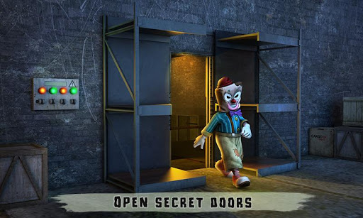 Freaky Clown : Town Mystery  screenshots 3