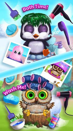 Baby Animal Hair Salon 3 screenshot 6