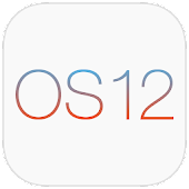 OS 12 - Icon Pack